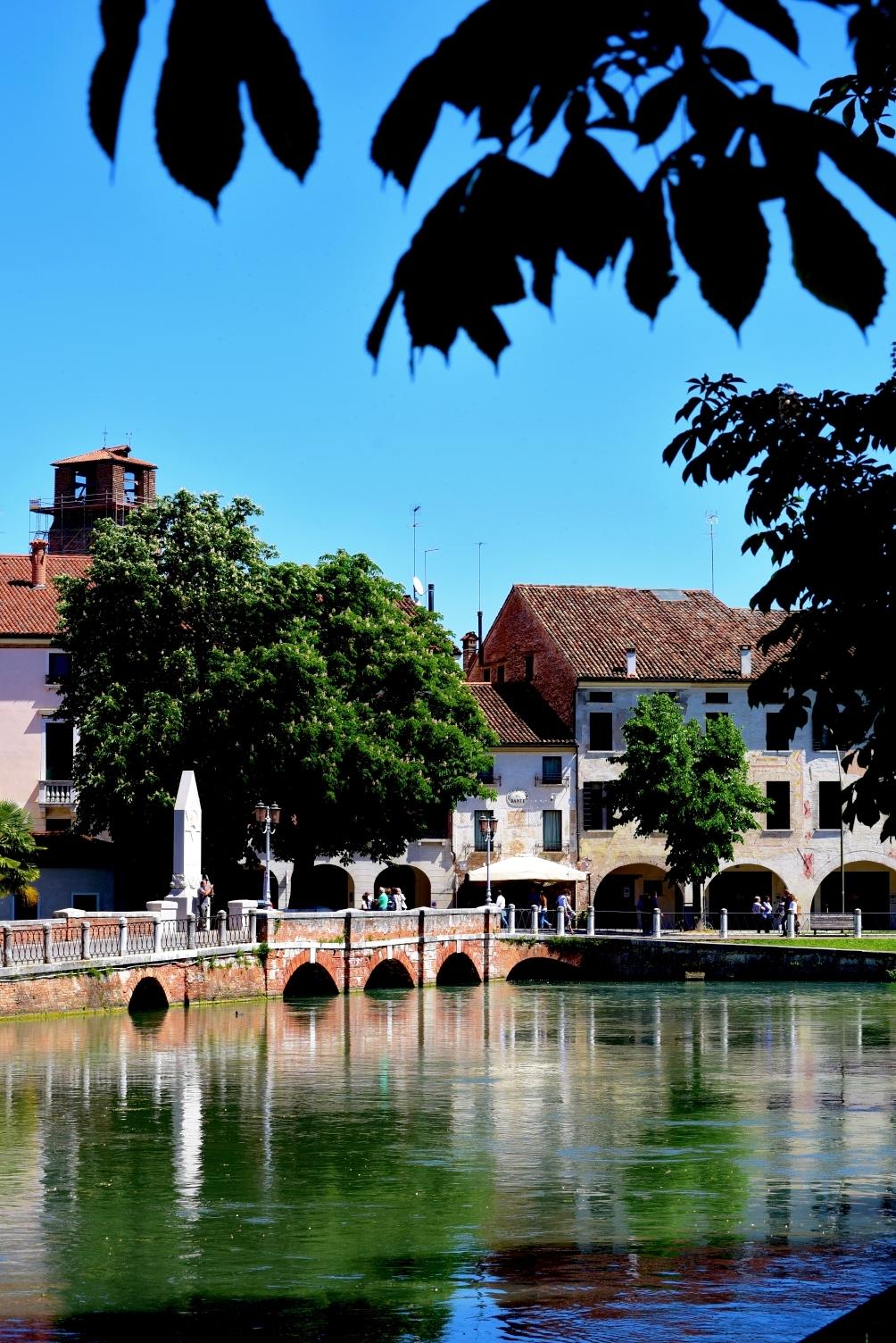 canto IX Treviso